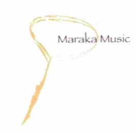 mark for MARAKA MUSIC, trademark #76713232