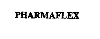mark for PHARMAFLEX, trademark #76975521