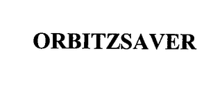 mark for ORBITZSAVER, trademark #76976105
