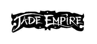 mark for JADE EMPIRE, trademark #76977585