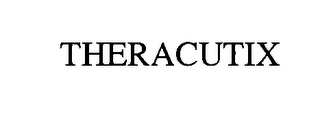 mark for THERACUTIX, trademark #76978171