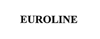 mark for EUROLINE, trademark #76978469