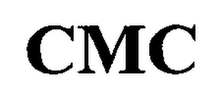 mark for CMC, trademark #76979180