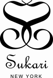 mark for SS SUKARI NEW YORK, trademark #77000029