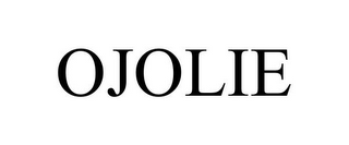 mark for OJOLIE, trademark #77000407