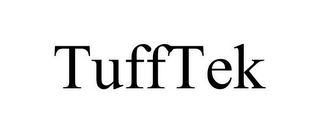 mark for TUFFTEK, trademark #77001600