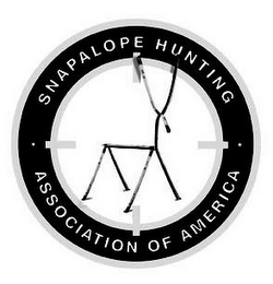 mark for SNAPALOPE HUNTING ASSOCIATION OF AMERICA, trademark #77002652