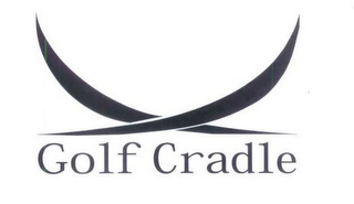 mark for GOLF CRADLE, trademark #77006709