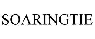 mark for SOARINGTIE, trademark #77007474