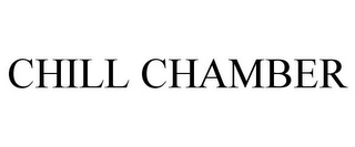 mark for CHILL CHAMBER, trademark #77007610