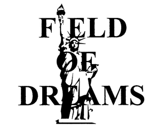 mark for FIELD OF DREAMS, trademark #77007842