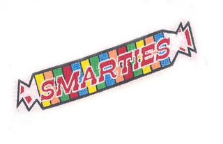 mark for SMARTIES, trademark #77008858