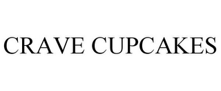 mark for CRAVE CUPCAKES, trademark #77009040