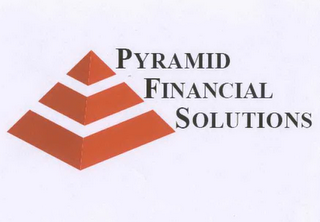mark for PYRAMID FINANCIAL SOLUTIONS, trademark #77010453