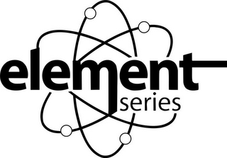 mark for ELEMENT SERIES, trademark #77011774