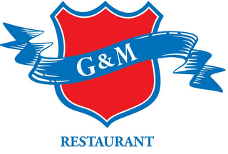 mark for G&M RESTAURANT, trademark #77012340