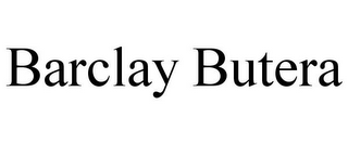 mark for BARCLAY BUTERA, trademark #77013364