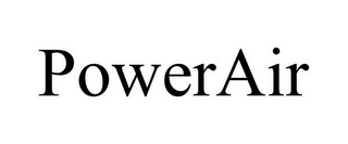 mark for POWERAIR, trademark #77013586