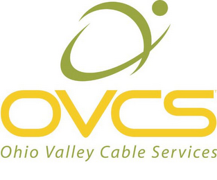 mark for OVCS OHIO VALLEY CABLE SERVICES, trademark #77015842