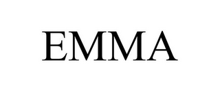 mark for EMMA, trademark #77016701