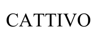 mark for CATTIVO, trademark #77017546