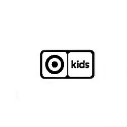 mark for KIDS, trademark #77020349
