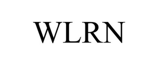 mark for WLRN, trademark #77021939