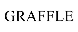 mark for GRAFFLE, trademark #77022025