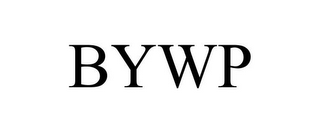 mark for BYWP, trademark #77022139
