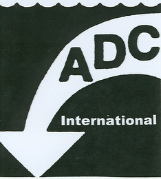 mark for ADC INTERNATIONAL, trademark #77022329