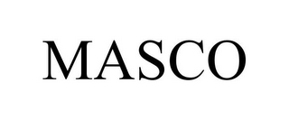 mark for MASCO, trademark #77022429