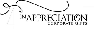 mark for INAPPRECIATION CORPORATE GIFTS, trademark #77022448