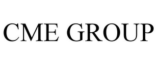 mark for CME GROUP, trademark #77022870