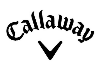 mark for CALLAWAY, trademark #77023872