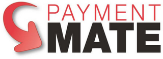 mark for PAYMENT MATE, trademark #77024013
