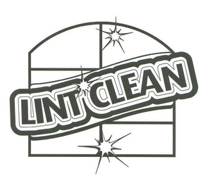 mark for LINT CLEAN, trademark #77024928