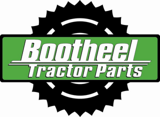 mark for BOOTHEEL TRACTOR PARTS, trademark #77025463