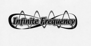 mark for INFINITE FREQUENCY, trademark #77027928