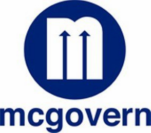 mark for M MCGOVERN, trademark #77029880
