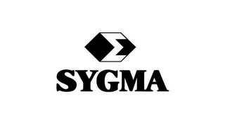mark for SYGMA, trademark #77031856