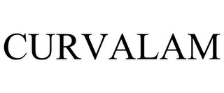 mark for CURVALAM, trademark #77032729