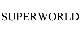 mark for SUPERWORLD, trademark #77032871