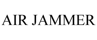 mark for AIR JAMMER, trademark #77035011