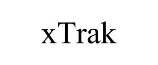 mark for XTRAK, trademark #77037544