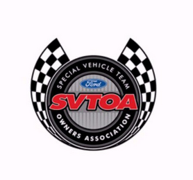 mark for FORD SVTOA SPECIAL VEHICLE TEAM OWNER ASSOCIATION, trademark #77039300