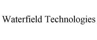 mark for WATERFIELD TECHNOLOGIES, trademark #77040300