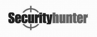 mark for SECURITYHUNTER, trademark #77040355