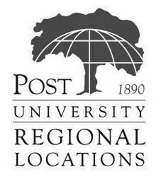 mark for POST UNIVERSITY REGIONAL LOCATIONS 1890, trademark #77041675
