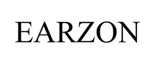 mark for EARZON, trademark #77042681