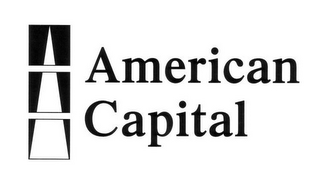 mark for AMERICAN CAPITAL, trademark #77042974